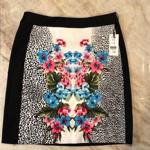 NWT ETCETERA Skirt